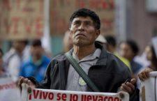 Mirar a las víctimas, clave para desmontar el pacto de impunidad