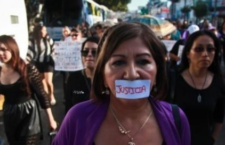 Llaman a acabar con la impunidad en ataques contra mujeres