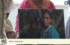 """Denuncian """"administración"""" electoral del caso Ayotzinapa"""