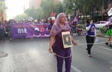 Reivindicación de las mujeres se convierte en clamor en las calles