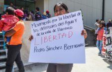 BAJO LA LUPA Tlanixco: defensa del agua y criminalización, por Francisco López Bárcenas