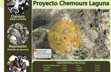 EN AGENDHA | Encuentro de Comunidades Afectadas por el Proyecto Chemours Laguna