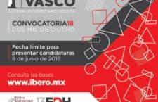 EN AGENDHA | Convocatoria para Reconocimiento Tata Vasco de derechos humanos