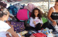 IMAGEN DEL DÍA | Avanza 'Viacrucis Migrante 2018' a su destino final