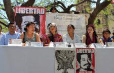 CNDH señala responsabilidad de autoridades federales en caso Damián Gallardo y Enrique Guerrero