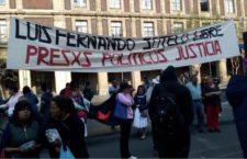 IMAGEN DEL DÍA | Piden a Corte que atraiga caso sobre inconstitucionalidad de delito de ataques a la paz pública