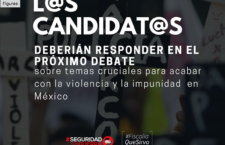 EN AGENDHA | Entrega de preguntas para debate presidencial