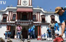 IMAGEN DEL DÍA |Tepic: Piden hallar a sus familiares desaparecidos