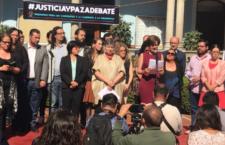 Piden a INE y moderadoras cuestionar a aspirantes presidenciales sobre justicia y paz