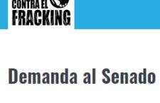 INVITACCIÓN | Demanda al Senado que rechace la modificación de Ley de ASEA