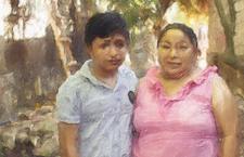 EN AGENDHA | Campaña ¡Justicia para José Adrián! Niño maya detenido arbitrariamente