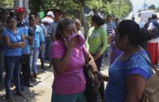 ONU condena los hechos ocurridos durante motín en penal de Amatlán