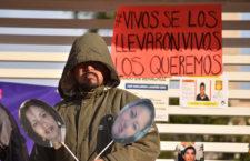 BAJO LA LUPA | Frente a las desapariciones forzadas, mucho coraje, cero decencia, por Edna Jaime