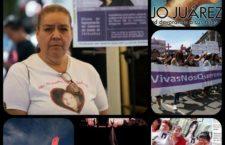EN AGENDHA | Recaudación de fondos para asistir a CIDH por feminicidios