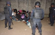 ONU confirma la práctica generalizada de la tortura en México