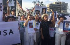 IMAGEN DEL DÍA | Marchan madres de desaparecidos en Jalisco
