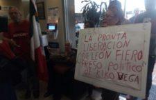 Encarcelan a defensor del agua en Baja California; organizaciones denuncian criminalización