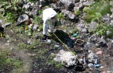 #Ayotzinapa: Revelan nuevo experimento científico que también descarta la incineración en el Basurero de Cocula