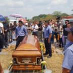 Condena internacional por asesinato de periodista en Tabasco