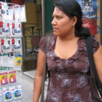 Histórica oportunidad de justicia para Valentina Rosendo, víctima de tortura sexual a manos del Ejército