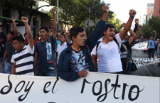 IMAGEN DEL DÍA | 44 meses clamando por los 43 de Ayotzinapa