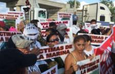 Indicios de participación de fuerzas federales en desapariciones en Tamaulipas: ONU