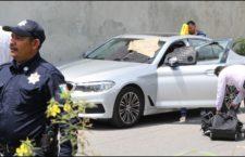 """Mientras periodistas gritan """"No al silencio"""" por asesinato de Javier Valdéz, es asesinado un comunicador más"""