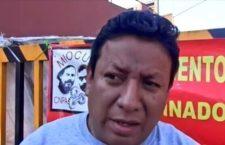 EN AGENDHA | Petición de verdad y justicia para Manuel Gaspar Rodríguez