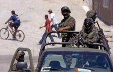Denuncian ante Corte Penal Internacional crímenes de lesa humanidad en Chihuahua