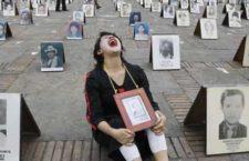 El 66% de acciones que emite ONU por desapariciones forzadas son sobre México
