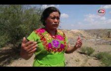 VIDHEO | La rebelión de las mujeres contra el gigante de carbón