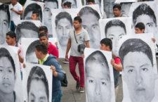 BAJO LA LUPA | #Ayotzinapa. Sentencia a la verdad histórica, por Elisa Alanís