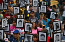 #Ayotzinapa: ante graves irregularidades de PGR, ordena Poder Judicial reponer investigación y crear comisión de la verdad