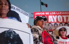 Llaman organizaciones y académicos a cumplimiento de comisión de investigación sobre Ayotzinapa