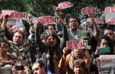 """#Ayotzinapa: sentencia de tribunal federal, """"avance importante"""", señala AI"""
