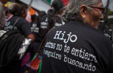 Advierten familias de serias fallas en protocolo de investigación que impedirían hallar a desaparecidos