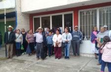 IMAGEN DEL DÍA | Jalisco: Bloqueo y quejas contra presidente que se niega a cerrar vertedero