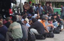 Ordena juez  INM que permita acceso de organizaciones a estaciones migratorias