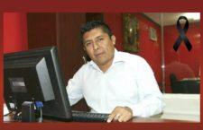 ONU-DH condena muerte del periodista Rubén Pat, octavo comunicador asesinado en 2018