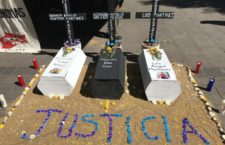 Asesinan a líder agrario en Oaxaca