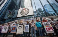 Precisa Tribunal: SCJN no tiene facultades para echar atrás la comisión investigadora de Ayotzinapa