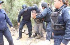 IMAGEN DEL DÍA | Acusan excesos en detención de ejidatarios en Chihuahua
