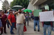 IMAGEN DEL DÍA | Denuncian obreros abusos en maquiladora de Ciudad Juárez