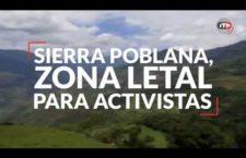 VIDHEO   Puebla: Los pueblos se resistieron a los megaproyectos y vinieron los asesinatos