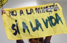BAJO LA LUPA | Por la vida: ¡territorios libres de minería!, por Gilberto López y Rivas