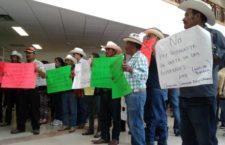 IMAGEN DEL DÍA | Chihuahua: denuncian rarámuris abuso policiaco