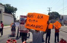 Difamación contra defensores en Tamaulipas, para desviar atención de participación de funcionarios: CNDH