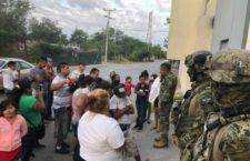 Autoridades ignoran líneas cruciales de investigación por desaparecidos en Nuevo Laredo: Amnistía Internacional