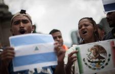 """""""Inconstitucional"""", no otorgar visa a solicitantes de refugio, determina juez"""