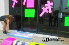 IMAGEN DEL DÍA | Sinaloa: Exigen al Fiscal General esclarecimiento de feminicidios